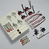 EMAX Power System Combo for FPV Racing Quadcopter (4 x BLHel...