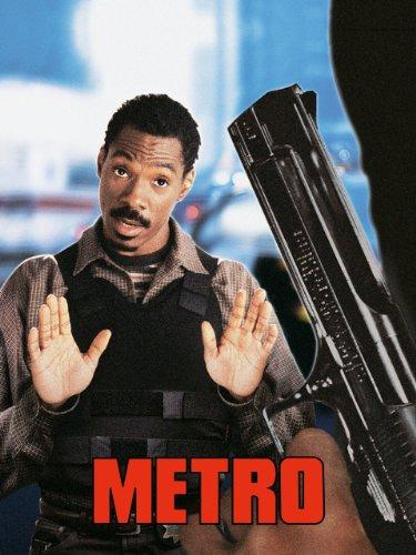 Metro - Verhandeln ist reine Nervensache Film