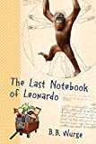 Image of The Last Notebook of Leonardo (LeapKids)