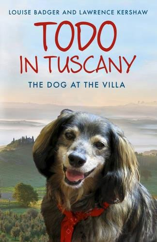 Download Todo in Tuscany: the dog at the villa pdf