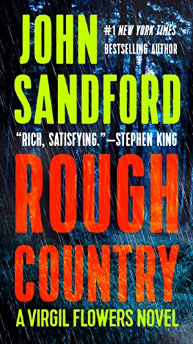- Rough Country (A Virgil Flowers Novel, Book 3)