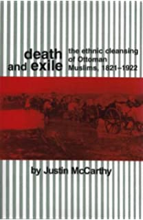 Amazon the ottoman peoples and the end of empire historical death and exile fandeluxe Choice Image