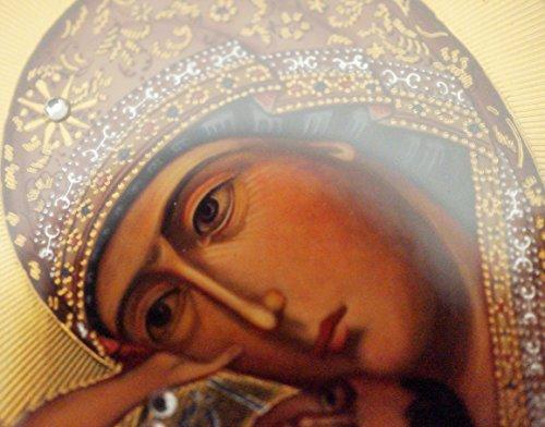 Russian Orthodox Catolic