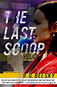 The Last Scoop (Clare Carlson Mystery Book 3)