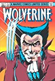 img - for Wolverine Omnibus Vol. 1 book / textbook / text book