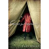 Water for Elephants [Deckle Edge]