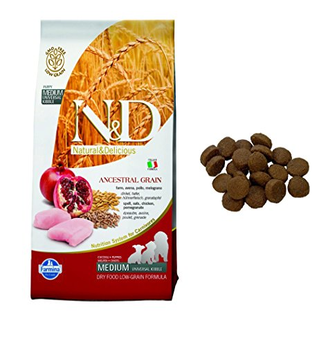 Farmina N D Grain Free Dog Food Dry