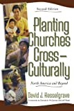 Planting Churches Cross-Culturally: North America and Beyond, Books Central