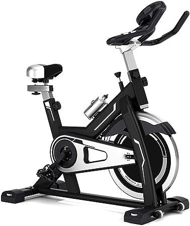 Hnks - Bicicleta estática de spinning, para interior, para ...