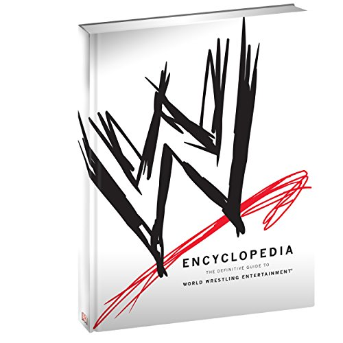 wwe encyclopedia - 3