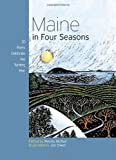 Maine in Four Seasons, Wesley McNair, 0892728159