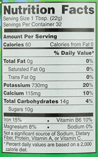 Wholesome Sweeteners, Blackstrap Molasses, 16 oz by Wholesome (Image #1)