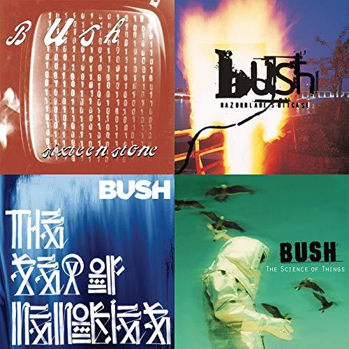 Best of Bush