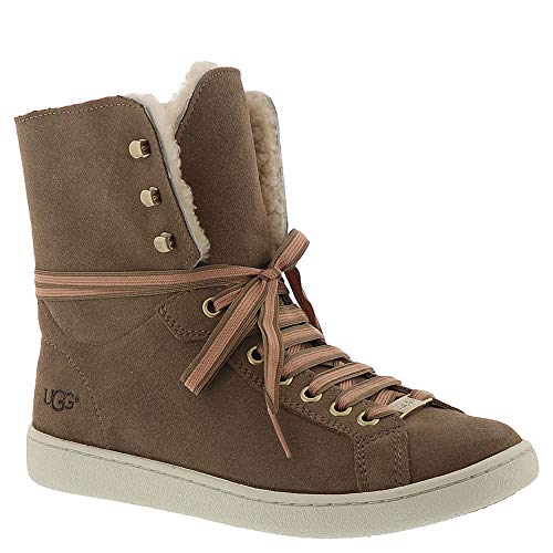 Used, UGG Australia Women's W STARLYN Sneaker Fawn 11 M US for sale  Delivered anywhere in USA