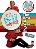 The Smothers Brothers Comedy Hour: The Best of Season 2