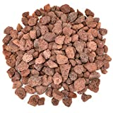 Stanbroil Lava Rock Granules, Decorative