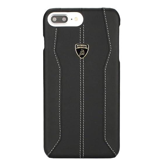 Amazon Com Lamborghini Huracan D1 Leather Back Cover For Iphone 7