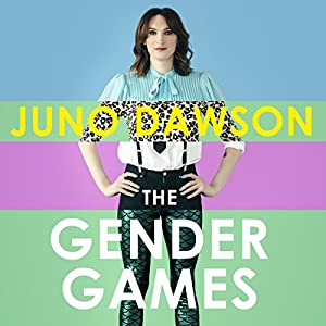 The Gender Games Hörbuch