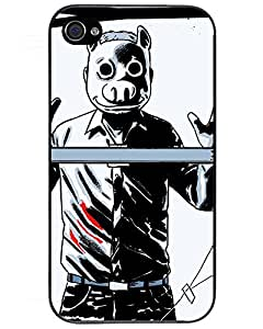 6716710ZD421386123I4S 2015 Case For iPhone 4/4s With Nice Cool 22 Reasons To Fear The Future Appearance Thomas Wild Hunt's Shop
