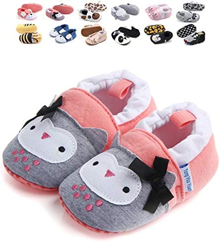 Sawimlgy Walking Slippers Moccasins Newborn