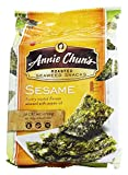 Annie Chun's Roasted Seaweed Snacks Sesame -- 0.35 oz
