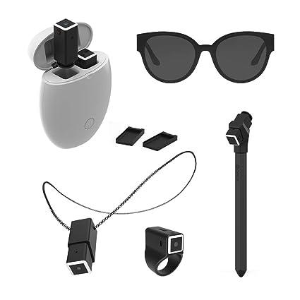 Amazon.com: OPKIX One X Bundle - Gafas de sol para mujer ...