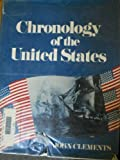 Chronology of the United States, John Clements, 0070113289