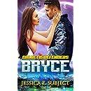 Bryce (Galactic Defenders) (Volume 1)