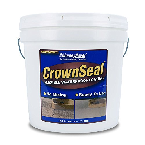 CrownSeal Crown Repair (2 Gallon)