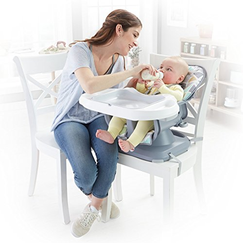 Fisher-Price SpaceSaver High Chair by Fisher-Price (Image #3)