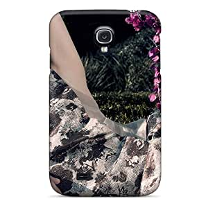 Top Quality Case Cover For Galaxy S4 Case With Nice Kristen Stewart 39 Appearance