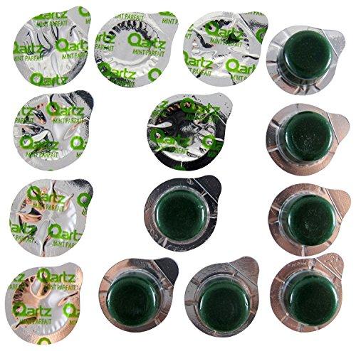 Mint Flavored Professional Strength Tooth Polish - Medium, C