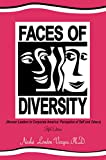 img - for Faces of Diversity (Women Leaders in Corporate America: Perception of Self and Others) book / textbook / text book