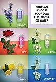 Skin Majestic Aroma Shower Micro Fiber