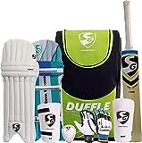 SG Kashmir Eco Cricket Kit