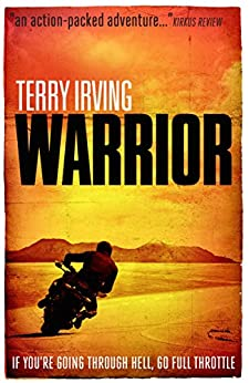 Warrior (Freelancer Book 2) by [Irving, Terry]