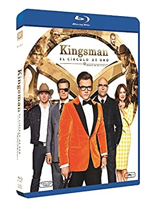 download Kingsman: The Golden Circle (English) 2 english dubbed free