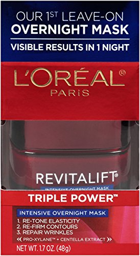 LOr%C3%A9al Paris Revitalift Intensive Overnight