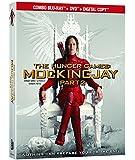 The Hunger Games: Mockingjay, Part 2 [Blu-ray + DVD + Digital Copy] (Bilingual)