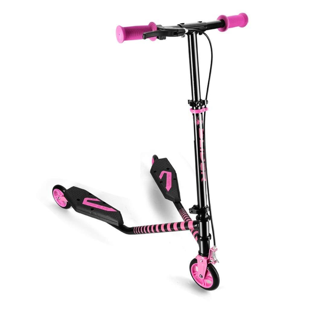 SCOOTERYW Regulador de Movimiento autopropulsado de Scooter ...