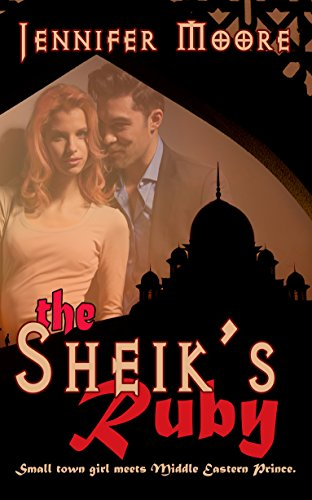The Sheik's Ruby ()