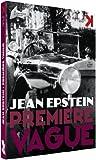 """Afficher """"Jean Epstein : Première Vague"""""""