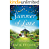 Summer of Love: A beautiful, romantic story to escape into this summer