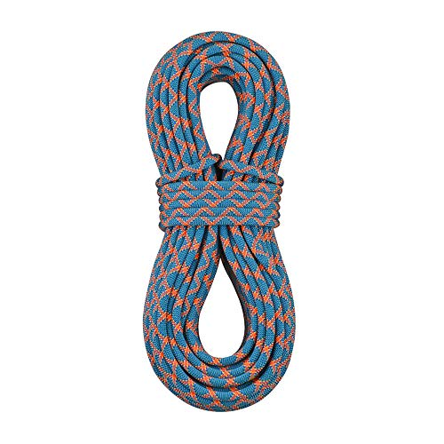 Sterling Rope Evolution Velocity Climbing Rope made in Maine