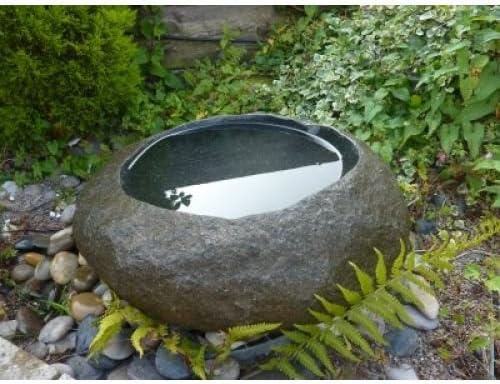 torstone grande granito lavabo Bebedero: Amazon.es: Jardín