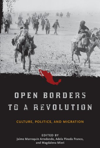 Open Borders to a Revolution: Culture, Politics, and Migration