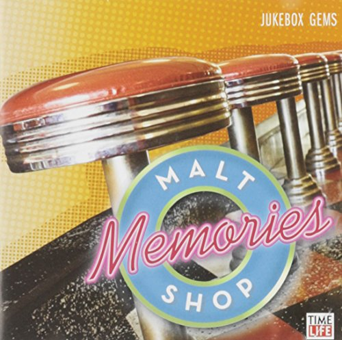 Malt Shop Memories: Jukebox Gems