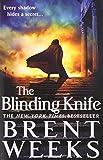 The Blinding Knife (Lightbringer)