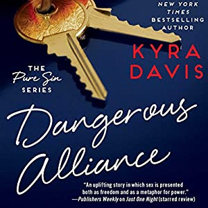 Dangerous Alliance Audiobook