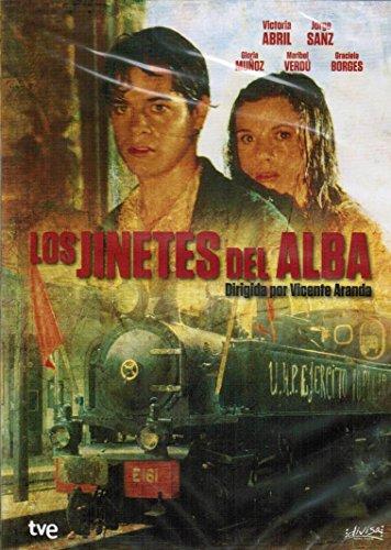 Los Jinetes del Alba ()